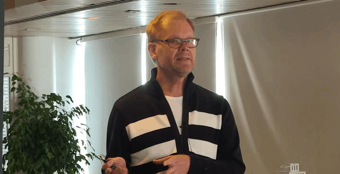 Harri Helajärvi